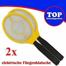 2-Pack Mosca eléctrico Swats Swat Matamoscas Mosquito