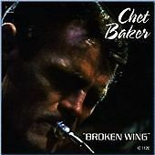 CHET BAKER (TRUMPET/VOCALS/COMPOSER) - BROKEN WING NEW CD