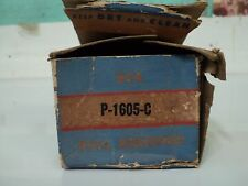 Vintage BCA Bearing P-1605-C New Old Stock in Original Box