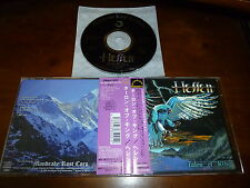 Hellen / Talon Of King JAPAN Loudness Ebony Eyes X-Ray 1ST PRESS OOP Rare!!!! D2