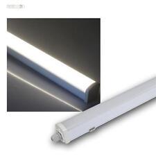 zones humides Lumière IP65 150cm 45W 4000LM du Jour Plafonnier LED de cave