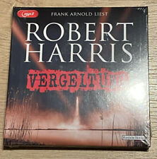Vergeltung Robert Harris Mp3 2 deutsch 2020