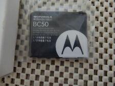 New Motorola BC50 Battery for C257 / L2 / L6 / L7 / L7c / RIZR / Z3 / KRZR