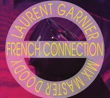 LAURENT GARNIER - FRENCH CONNECTION   CD NEU