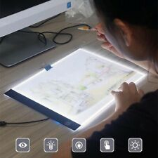 A4 A5 LED Painting Tracing Board Copy Pad Panel Drawing Tablet Sketch Boards
