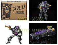 Transformers SIEGE War for Cybertron Deluxe Class Selects Nightbird NINJA NEW!