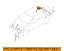 BMW OEM M6 Parking Backup Back Up Reverse Distance-Control Module 66209185139
