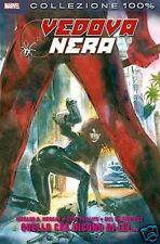 100% MARVEL: VEDOVA NERA - QUELLO CHE DICONO DI LEI (Panini Comics, 2013)