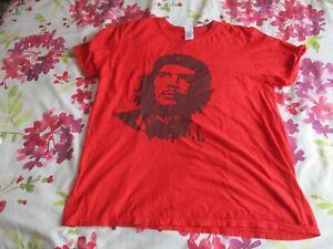 Che Guevara T-Shirt large