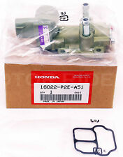 HONDA IDLE AIR CONTROL CIVIC 1996-2000 16022-P2E-A51 New In Box Genuine Part