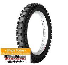 Dunlop 773 Rear Tire 90/90-15 47M Soft Terrain Motorcycle Dirtbike Off Road