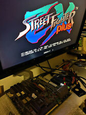 Street Fighter EX plus SF - PCB jamma arcade vs fighting USA US - ZN1 A+B Boards