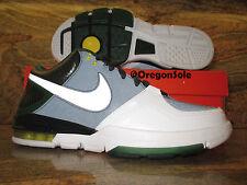 Nike Air Max Trainer 1.3 Mid Unreleased Promo Sample SZ 9 Oregon Ducks PE OU