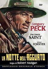 La Notte Dell'Agguato DVD WCC245 A & R PRODUCTIONS