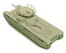 EAGLEMOSS 1/72 WWII SOVIET T-35  Battle TANK DIECAST MODEL EM-R0018