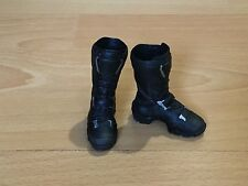 1/6 scale Hot Toys MMS241 Captain America The Winter Soldier Bucky Barnes boots
