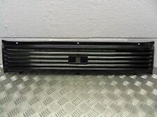 Austin Metro Mk1 Front grill panel 1980 to 1985 NOS