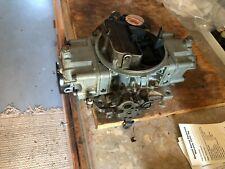 Holley 0 81570 570 Cfm Street Avenger Carburetor Used