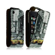 Housse coque étui pour Apple iPhone 3G/3GS avec motif LM06