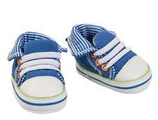 Puppen Schuhe Turnschuhe Sneakers 5 cm lang für kleine Puppen Heless, Nr. 4471
