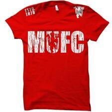 Manchester MUFC Soccer T-Shirt