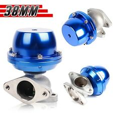 JDM Universal 38mm External Adjustable Wastegate Turbo 8-11 PSI