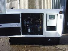 Perkins 30 kVA Diesel Generator - BRAND NEW