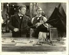 SPENCER TRACY IS EDISION THE MAN ORIGINAL VINTAGE MGM FILM STILL #4