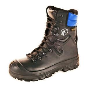 GOLIATH GORETEX POWERMAX LINESMAN SAFETY BOOTS HI LEG RRR 180.00