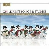 Various Artists - Christmas Collection (Children's Songs and Stories, 2007)