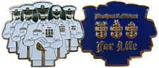 USN NAVY CHIEF BROTHERS & SISTERS CPO PRIDE CHALLENGE COIN
