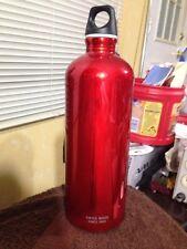 sigg Traveller, water bottle, 1lt , Red Color