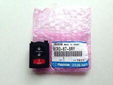 2010-2013 Mazda 3 Keyless Remote Control Key Fob Entry Mazda3 BCR2675RY OEM #10