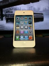 Apple iPod Touch 4th Generation White (8GB) Excellent Condition