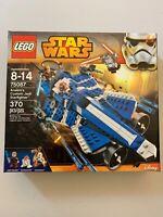 Lego 75087 Star Wars Anakin's Custom Jedi Starfighter New Sealed