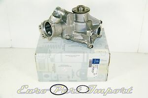 New BMTSR For Mercedes-Benz Engine Water Pump S320 300SE Koolman  1042003201