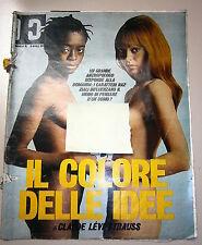 E - LE FOTOGRAFIE # Settimanale L'Espresso Colore - N.15 # 11 Aprile 1970