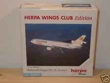 Herpa Wings DC-10 SCANAIR, Club-Modell - 500142 - 1/500