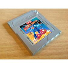 Jeux vidéo Mega Man pour Action et aventure et Nintendo Game Boy