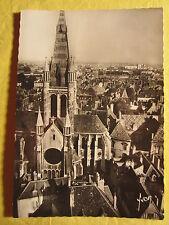 Nº 919/Dijon (cote-dór) église Notre-Dame, vue de la Tour philippe Lebon
