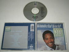 SAM COOKE/WONDERFUL MONDE(RCA/ND89903)CD ALBUM
