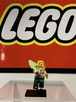 NEW LEGO DC SUPER HEROES 71026 JUSTICE LEAGUE MINIFIGURES Aquaman FIGURE (CMF)