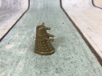 Doctor Who - The Interactive Board Game - Spare Dalek - Toy Brokers 2004 - BBC