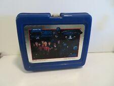 Star Trek the Next Generation Plastic Lunch Box 1988