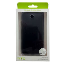 HTC Hard Shell HC C920 for Desire 300, transparent