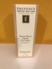 Eminence Marine Flower Peptide Eye Cream w/ collagen complex 30ml/ 1.05oz    New