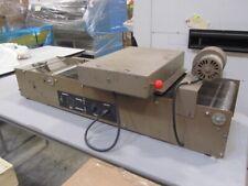 Bench Top Reflow Oven PCB Curing PC Board Solder Heat Temperature Conveyor Mesh