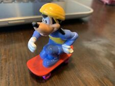 DISNEY mcd corp. sn 04 Maximilian Goof Mcdonals Toy Goofy Used