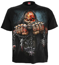 Spiral Direct 5FDP Game Over Licenza Ufficiale Five Finger Death Punch T-Shirt