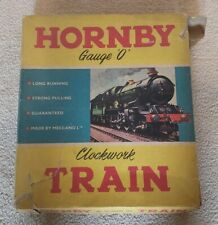 More details for hornby gauge 0 no. 20 goods set